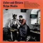 Lieder und Weisen von Rehm Madln (2014)