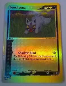 EX Ruby /& Sapphire Set //109 Rare Common Uncommon Pokemon Card Collection