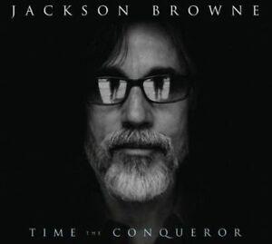 JACKSON Browne - Zeit Die Conquerer Neue CD
