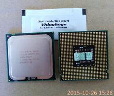 Intel Core 2 Duo E8600 SLB9L 3.33GHz 6M 1333 MHz Socket LGA775 Processor CPU