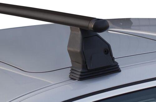 Dachträger Menabo Tema VW Caddy ab 2012 Hochdachkombi 5 Türer