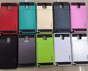 Slide-Wallet-Case-Samsung-S3-S4-S5-Note-3-4-5-7-8-9-Credit-Card-Wallet-Glass