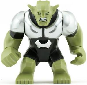 GENUINE-Lego-Super-Heroes-Green-Goblin-Supersize-Minifigure-split-from-76016-Set