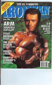 IronMan-Magazine-Jun-1992-Back-Issue-MUSCLE-Magazine