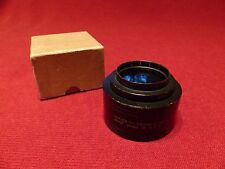 KODAK SERIES VII 7 LENS HOOD W/ 44.5 MM SERIES VII ADAPTER & FILTER - GRAFLEX