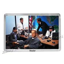 NCIS - Navy CIS Mark Harmon, Pauley Perrette + CAST - Fotomagnet 5mm Acryl  [M2]