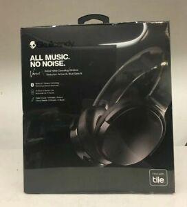 Skullcandy-Venue-Bluetooth-Wireless-Active-Noise-Cancelling-Headphones-Black