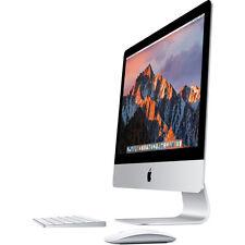 "Apple 21.5"" iMac with Retina 4K Display (Mid 2017) MNE02LL/A"