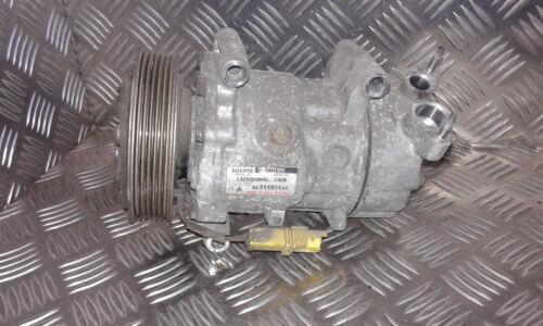 Compresseur de climatisation SANDEN PEUGEOT CITROEN 1007 C3 206 307 9684480480