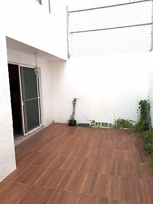 Casa Amueblada en zona Centro Aguascalientes