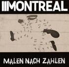 Malen Nach Zahlen von Montreal (2016)