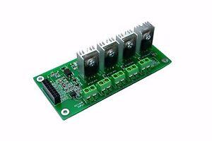 Details about 2pcs 4CH V1 AC LED Light Dimmer Module Triac ARDUINO  RASPBERRY Smart Home