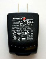 Original Tomtom Usb Home Charger Ac Adapter Xxl 550t 540t 535t 530s 550tm 540tm
