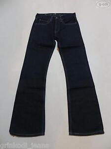Levi-039-s-520-Schlag-Jeans-Hose-W-28-L-32-wie-NEU-Indigo-Denim-RAR-516