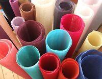 sinamay fabric stiffened 50x90 cm for fascinators, millinery, DIY  trimmings