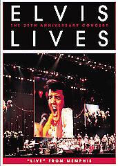 Elvis-vidas-el-25th-aniversario-concierto-DVD-Randy-Johnson-dir