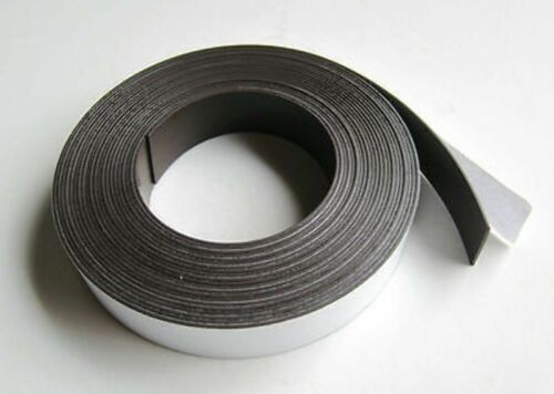 """NEOPRENE RUBBER SHEET STRIP 1//4/"""" thick X 12/""""wide X 10/' PSA ADHESIVE ONE SIDE"""