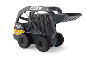 ERTL-Case-Construction-1-16-Scale-Team-Rubicon-SV340-Replica-Skid-Steer-Loader