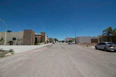 Terrenos en Venta Ciudad Delicias Chihuahua