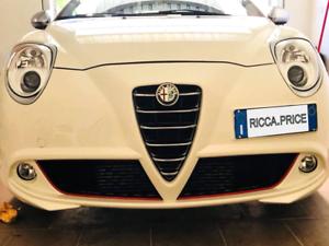 *profilo Bordino Rosso Spesso* Anteriore Per Alfa Romeo Mito C7yjjdgd-07221208-560291096