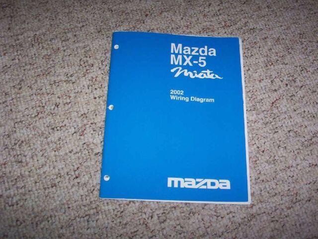 2002 Mazda Mx