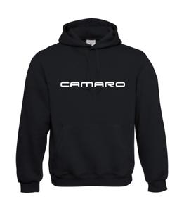 Camaro-I-Patter-I-Fun-I-Funny-to-5XL-I-Men-039-s-Hoodie