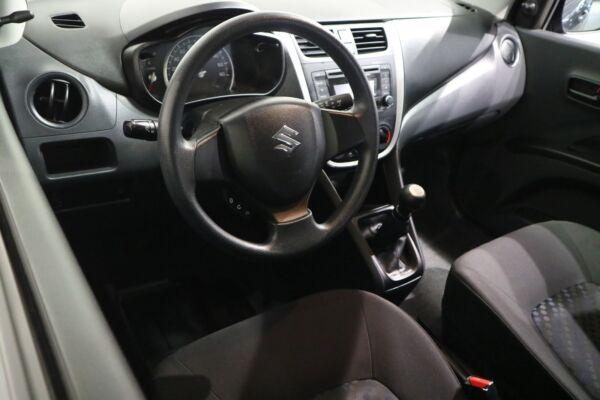 Suzuki Celerio 1,0 Comfort - billede 5