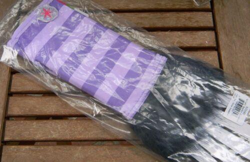 My Little Pony Twilight Sparkle Arm Warmer Glove Glovettes faux Fur Costume NIP