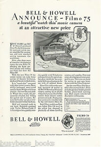 1928-Bell-amp-Howell-advertisement-FILMO-Movie-Camera-Filmo-75