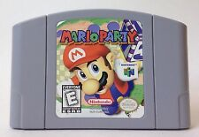 Nintendo 64 N64 Mario Party 1 Video Game Cartridge