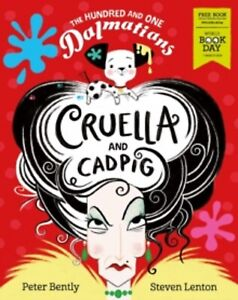 Cruella-and-Cadpig-by-Peter-Bently-World-Book-Day-2019