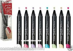 Image Is Loading Sally Hansen Color Quick Dry Nail Polish Pen