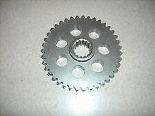 ARCTIC CAT 39 TOOTH 11 WIDE BOTTOM SPROCKET, PART #0107-220, FITS MANY 1973-02