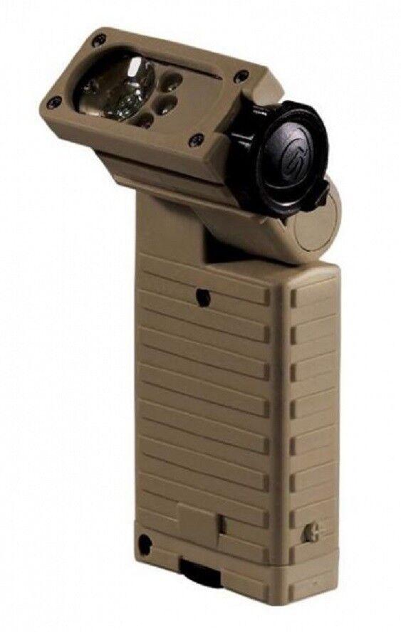 Streamlight Sidewinder US Flashlight US Sidewinder Army Military InfraROT LED Taschenlampe aa918b