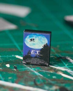 ET-VHS-Case-Diorama-PROP-ONLY-Mezco-Marvel-Legends-NECA-1-12