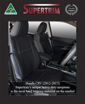 CONSOLE LID COVER Honda Accord Euro 100/% WATERPROOF PREMIUM NEOPRENE