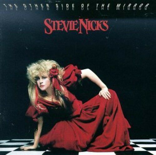 Stevie Nicks - Other Side of the Mirror [New CD] Manufactured On Demand