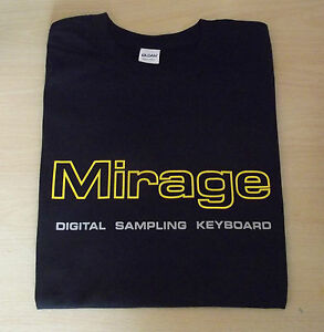 RETRO-SYNTH-MIRAGE-DIGITAL-SAMPLER-DESIGN-T-SHIRT-S-M-L-XL-XXL
