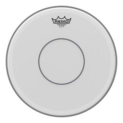 2019 Nieuwste Ontwerp Remo Batter, Powerstroke 77, Coated, 14 Diameter,clear Dot - Video Demo Nieuwste Technologie