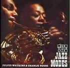 The Jazz Modes 1959 * CD