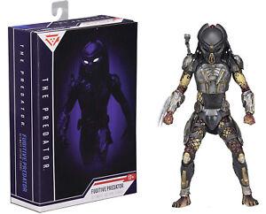 Prédateurs ~ Figurine ultime pour les prédateurs fugitifs Neca Aliens Avp