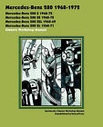 Mercedes-Benz 280 1968-1972 Owners Workshop Manual by TheValueGuide (Paperback, 2010)