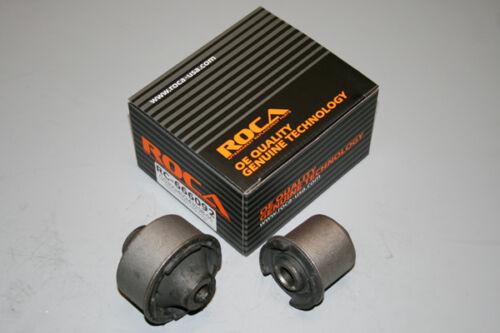 ROCAR Front Lower Control Arm Bushing Fits Lexus GS300 98-99 GS400 98-99 4pcs