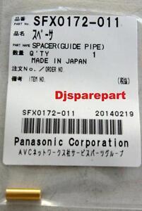 Guide Pin Technics Spacer Pipe SL 1200 1210 MK2 M3D MK5 M5G GLD part SFX0172-011