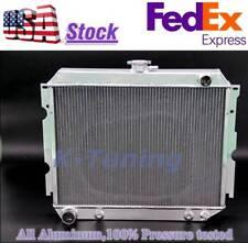 "3 Row Aluminum Radiator Fit 68 69-74 Dodge Plymouth Cars Big Block  26/"" W Core"