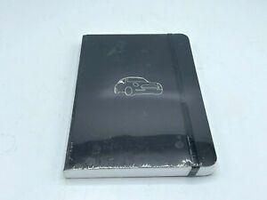 MINI COOPER Motoring Journal black Brand New Unused 99000003933