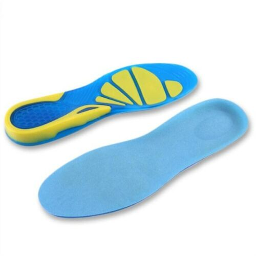 Insoles Orthotic for Flat Foot Premium Sports Shoe Pad Arch Support Pain Relief
