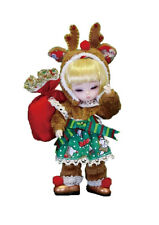 JUN PLANNING AI BALL JOINTED FASHION PULLIP DOLL GROOVE INC HOLLY A-729