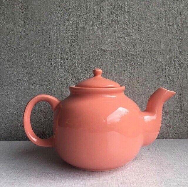 Porcelæn, Tekande, Retro