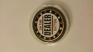 Card-Guard-Metall-Poker-034-On-the-Dealerbutton-gold-034